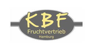 KBF <br> Fruchtvertrieb Hamburg